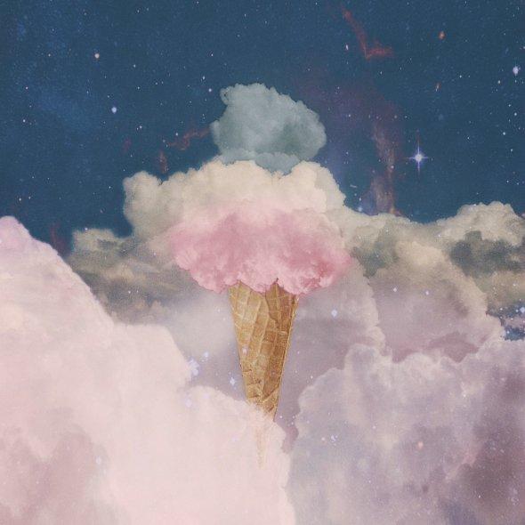 Cloud In A Cone