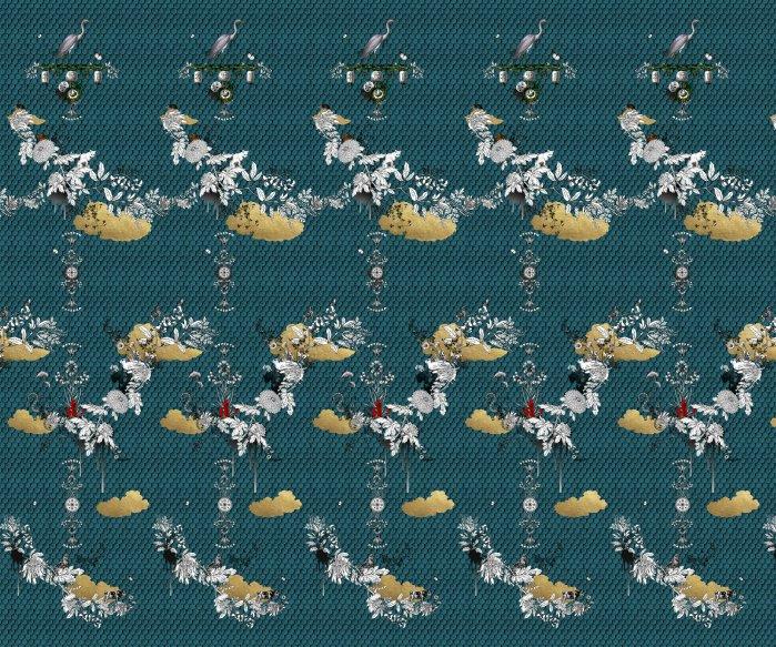 Modern China - Cloisonne