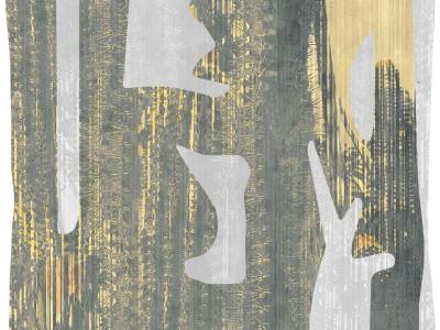 Cactus Bamboo-Honey